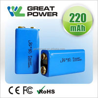 Cheap best selling headway lifepo4 battery