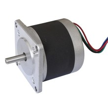 NEMA23 Round Stepper Motor Valv /57BYG,57HY 1.8 degree 57mm 2phase Round hybrid stepper motor/Carving machine motor