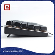 2017 New Products Drivers USB Mini Keyboard Special For Computer Gamers