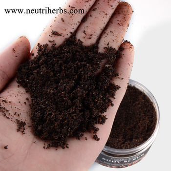 Best For Reducing Cellulite Stretch Marks Coffee Body Scrub Wholesale Scrub Sets Slimming Coffee Weight Loss