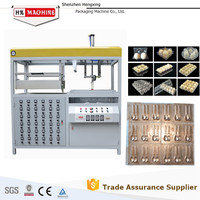 price blister thermoforming machines plastic forming tray making