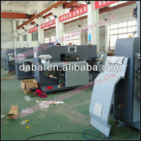 DBGS320 Type High Speed Mobile Screen Protector Die Cutting Machine