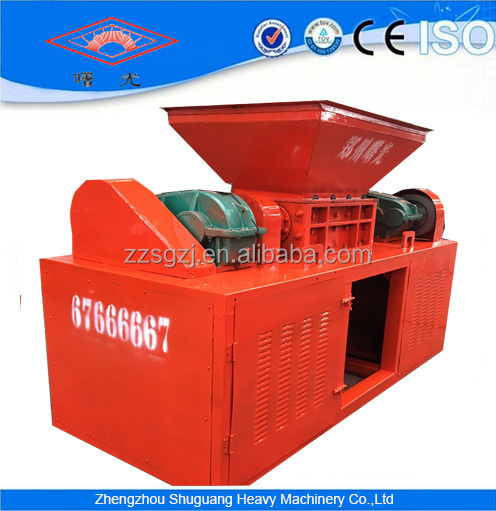 New technology scrap waste metal shredder for sale picture