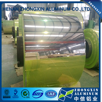 mirror aluminum sheet and coil / aluminum plate for Minerals & Metallurgy