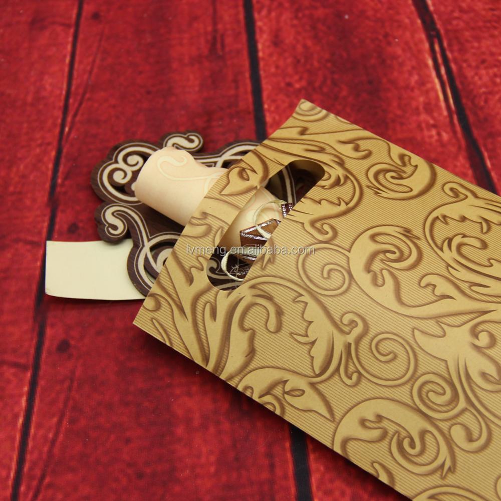 Wedding Invitation Scrolls, Wedding Invitation Scrolls Suppliers and ...