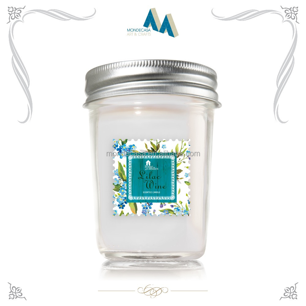 Aroma fragrance candles scented wholesale buy candles for Aroma candle and scent company
