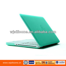 Frosted Plastic Back Cover Waterproof Case for Macbook Pro