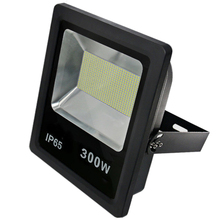hot selling high quality 3 yrs warranty energy saving SMD white color outdoor IP65 300W led flood light