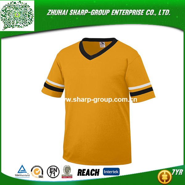 Hot sale top quality best price jersey in soccer