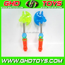 High quality new china candy toys with EN71, ax can loaded candy