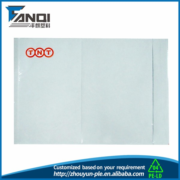 TNT packing list envelope/Poly Envelopes Packing List Enclosed Protect important shipping documents