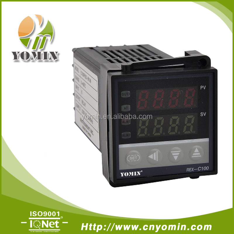 Manufacturer Pid Intelligent Programmable Digital Electrical Temperature Controller With CE