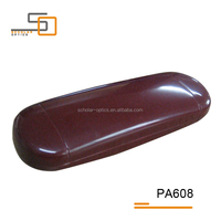 Wine cheap plastic glasses case