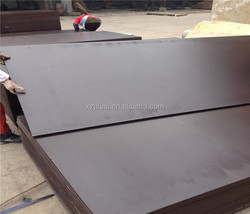 Reusable film faced plywood to middle east market for sale