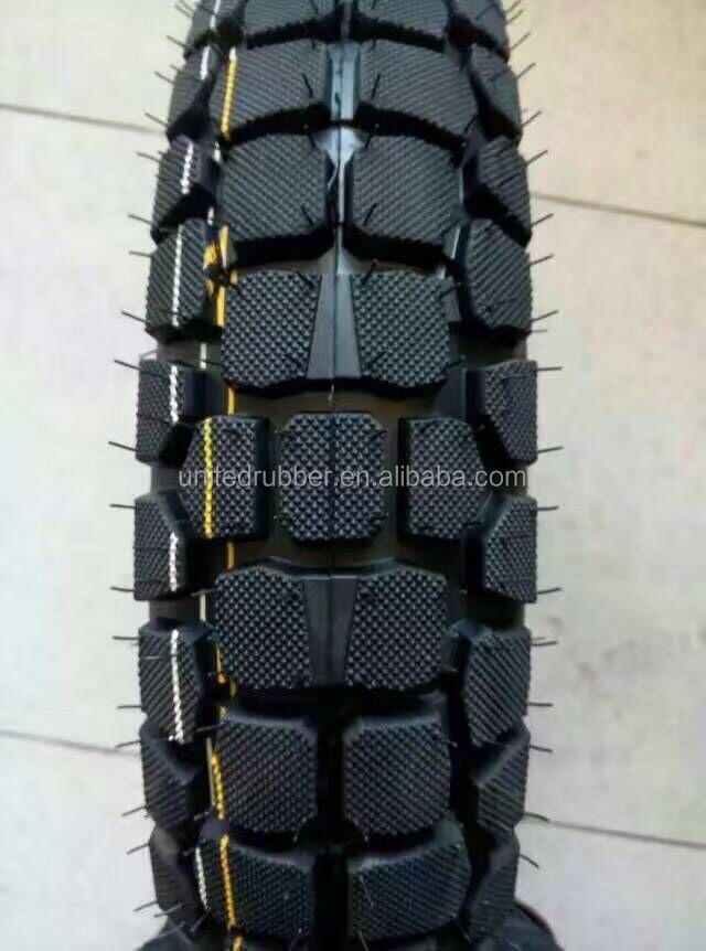RIDESTONE 110/80-13 110/90-13 Motorcycle Tire MOTOCROSS TYRE WITH DOT Emark