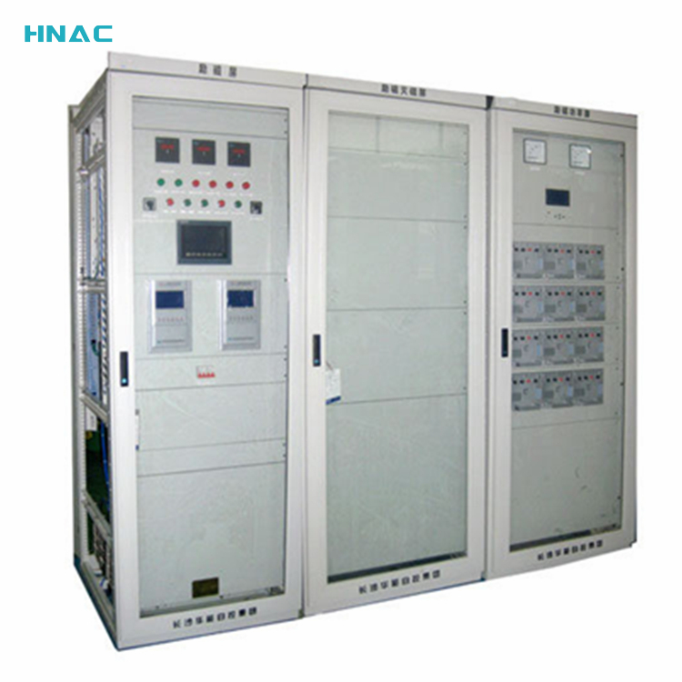 3 phase automatic voltage regulator excitation system for generator