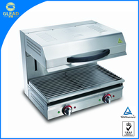 Wholesale Price in sale salamander electric for baking oven