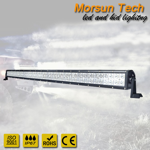 "New arrival!!! 32"" 180w military led light bar, off road bar lights, panel work light"