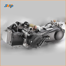 GY6 Eninge 125CC 1P52QMI CVT Style for Gasoline Scooter