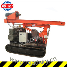 Bored piling Equipment, Crawler Drill, Drilling Machine