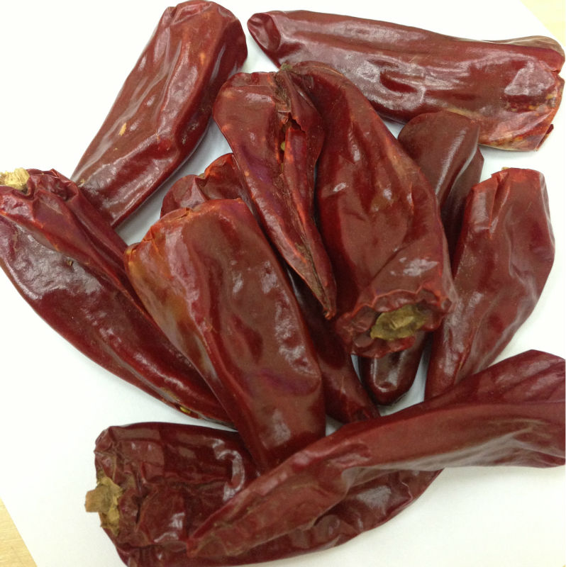 Yidu Dried Chillies