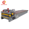 Glazed Roof Tile Forming Machine For Sale ,Metal Roof Tile Making Machine For Sale