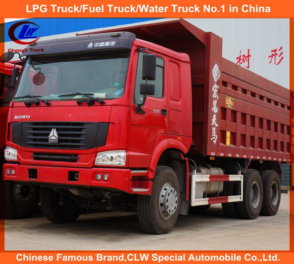 Hot sale!!! Sino dump truck 25~30ton dumper,China dump truck for sale