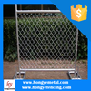 Continued Hot High Quality Temporary Metal Fencing Panels
