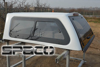 4x4 canopy for Toyota Hilux