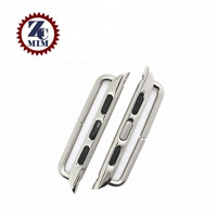 Stainless Steel/Tungsten Alloy/Iron Based Alloy Watch Adapter Connector
