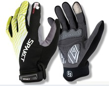 Bicycle gloves for touch screen ,function cycling gloves with touch monitor-function,riding gloves for Shockproof and windproof