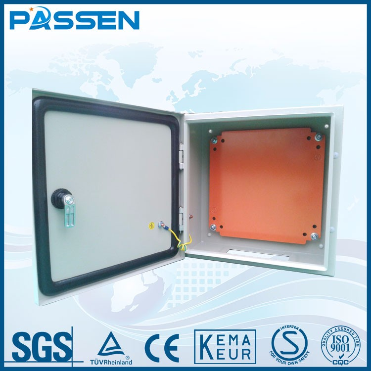 PASSEN precision metal electric boxes and enclosures