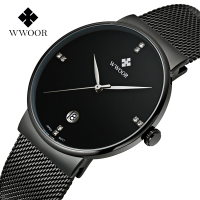 2017 Luxury Classic Watch Men Waterproof