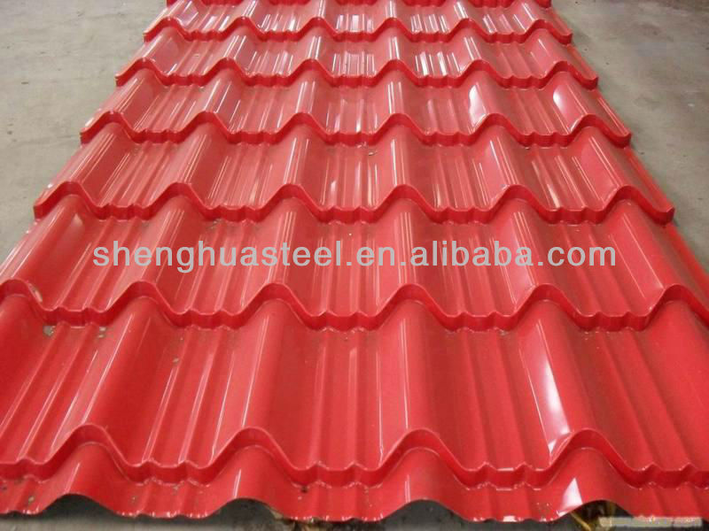 Asphalt Metal Roofing Shingles,Construction Material