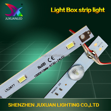 Low power 3030 led focus light welcro led light strip bed led motion sensor led strip light with high quality lens