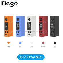 2016 Genuine Joyetech eVic VTwo Mini 75W Mod Wholesale Hot e Cigarette