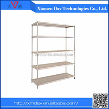metal shoe display stand shoes display rack supermarket clothes shelves , stainless steel wire mesh grid rack