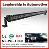 Hot sale IP68 Waterproof 40inch CREE LED light bar, cree off road led light bar with lifetime warranty
