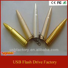 2gb metal bullets flash memory,new gadgets usb flash drive