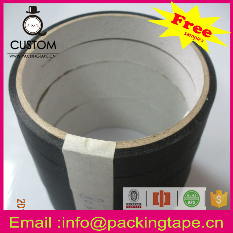 Polyester and cotton genuine nylon adhesive tape for shoes for shoes,leather,garment and seam NT-160