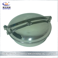 Fast Delivery High Performance China Supplier Standard Sanitary Manhole Cover Size