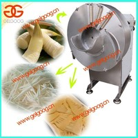 Bamboo Shoot/Carrot/Potato Vegetable Cutting Machine|Fruit and Vegetable Slicer|Bamboo Shoot Slicing Machine