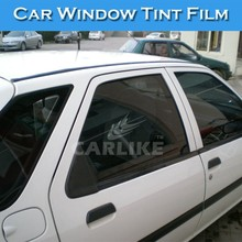 SINO Back Windshield Car Window Decoration Foil Tint Film