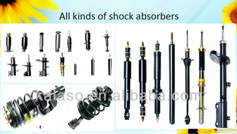 Wholesale High Quality Shock Absorber KYB NO 334168