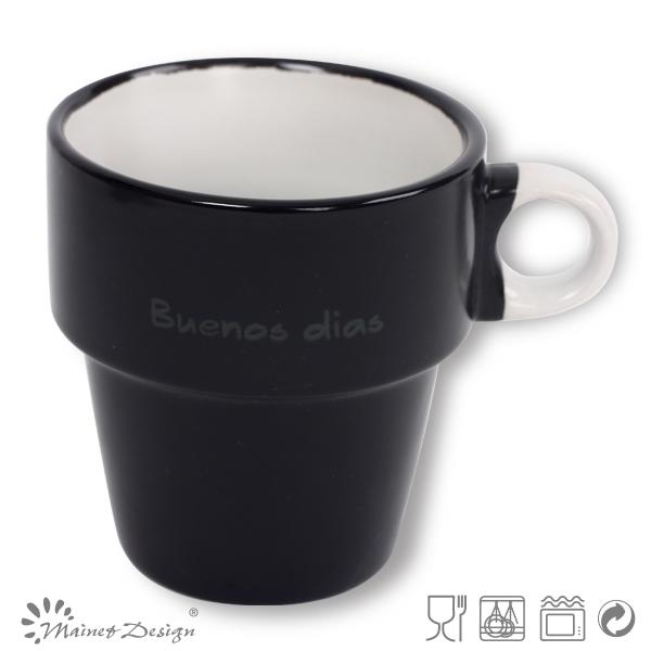 High Handle Design Coffee Mug Alibaba Mug 2014 Cup Buy