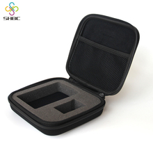 Large EVA travel case for tools, equipment, digital device, cameras, earphones, medical tools