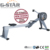 Hot Selling Indoor Rower Professional Water Rowing Machine Roller