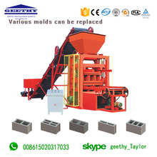 Hot new products manual brick making machine in papua guinea for sale design