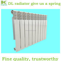 european style cheap aluminium radiator for sale made in china , all aluminum radiator 570*80*80, aluminum radiator supplie