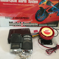 Motorcycle Alarm MH 11